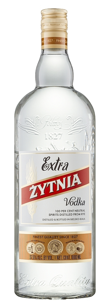extra zytnia polish vodka