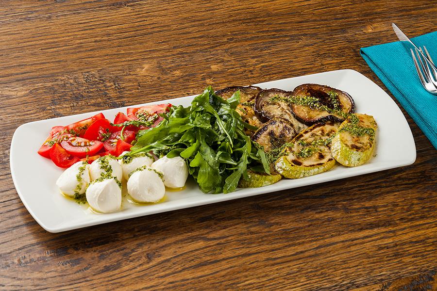 Клуб Канапе Плевен фотография на храна
