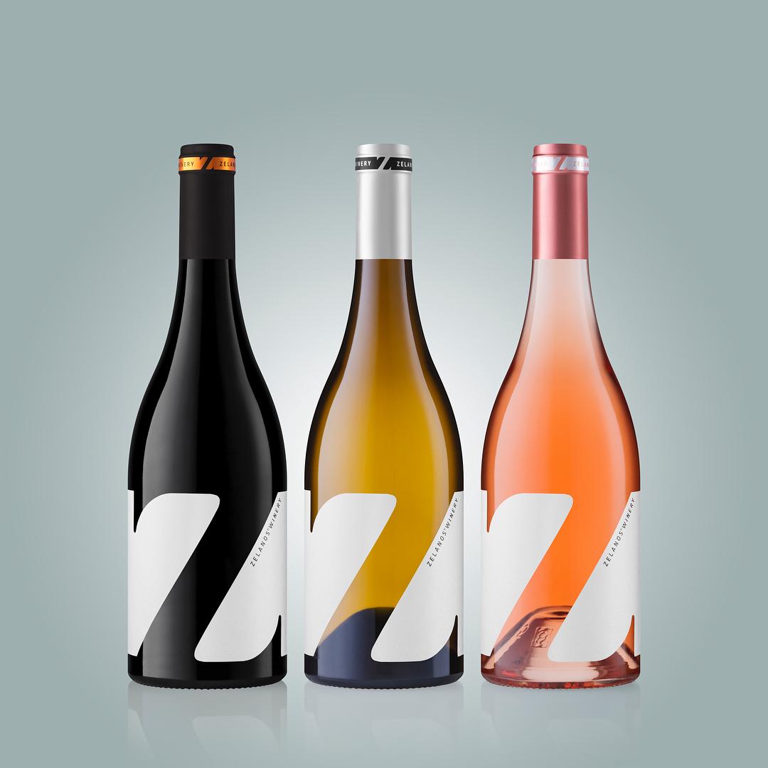 продуктови снимки на вино